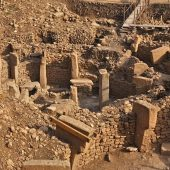 World's oldest temple site opens in Turkey