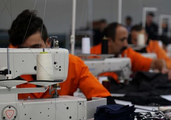Turkey creates some 550,000 new jobs in 2018