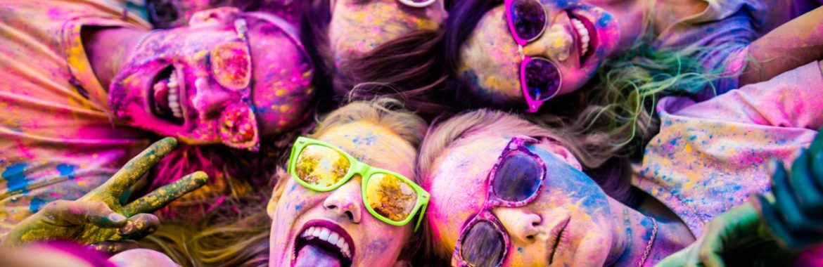 Expat events: Music, sports, food and more