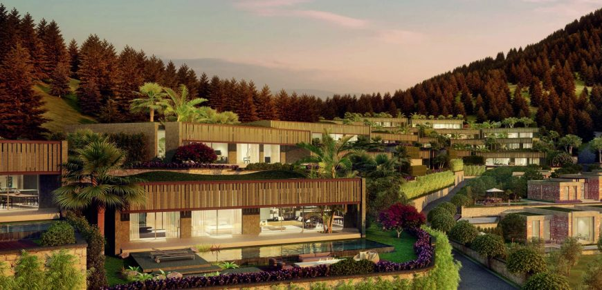 Cennet köy