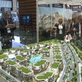 Property sales in Turkey up nearly 20 pct