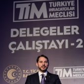 Turkish economy to create, capitalize on opportunities in times of global turbulence
