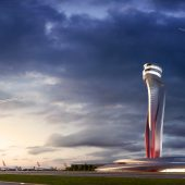 Istanbul New Airport Opening On April, 2019