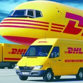 DHL تدخل مطار إسطنبول الجديد بأكبر استثمار في  اوروبا