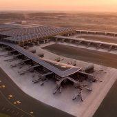 """مطار """"إسطنبول"""" ينطلق بكامل طاقته"""