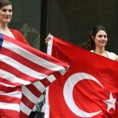 مستثمرون أتراك يعتزمون إنشاء منطقة صناعية خاصة في الولايات المتحدة